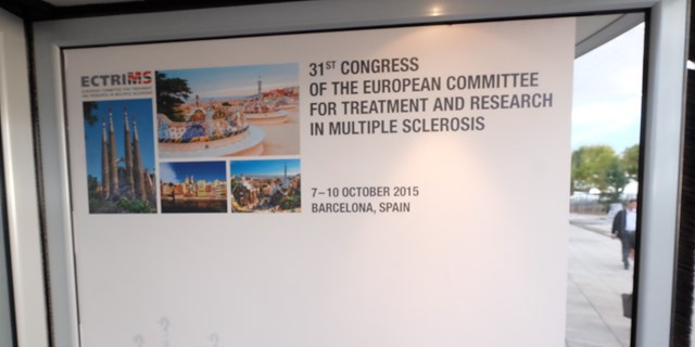 Congress and meetings in Barcelona