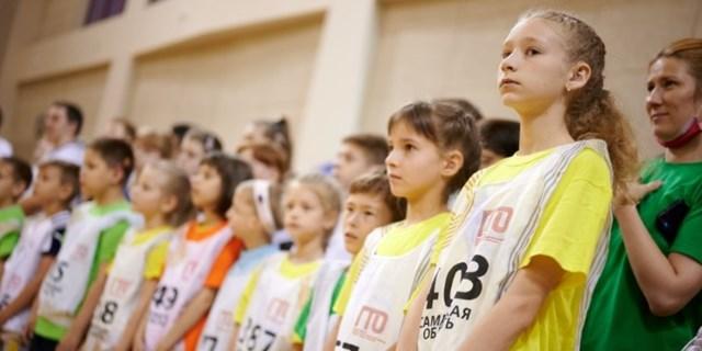 26.05.2021 Спортивный фестиваль «Победим вместе!»