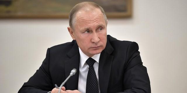 Владимир Путин распорядился дебюрократизировать процесс получения различных документов для инвалидов