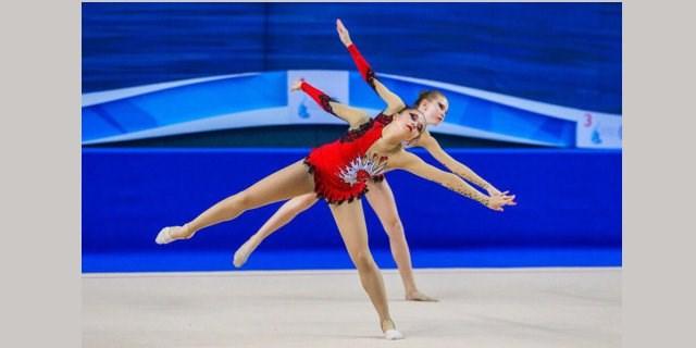 Проект эстетической гимнастики
