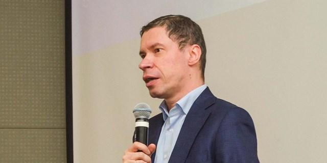 Юрий Жулёв выступил на международной конференции «Фармаконадзор. Вызовы и возможности»