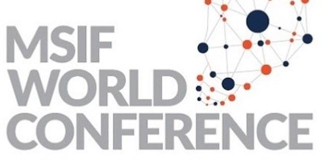 Конференция в Риме