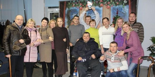 18.12.2018 Москва. В единстве – успех!