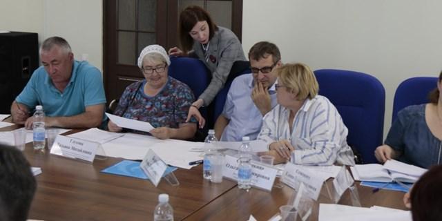 в г. Ижевске состоялся семинар для общественной комиссии ФКУ «ГБ МСЭ по Удмуртской Республике»