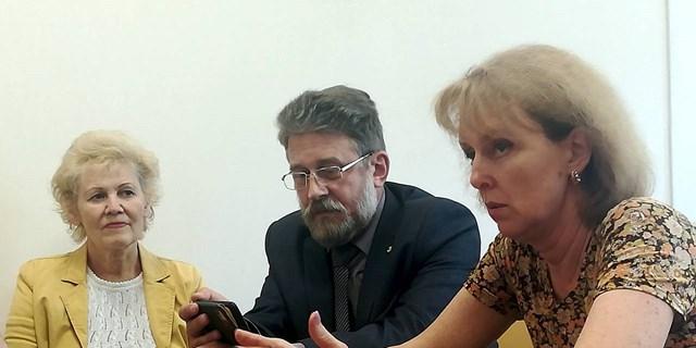 25.06.2019 Киров. Заседание Совета по вопросам лекарственного обеспечения