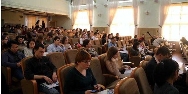 II Дальневосточный конгресс пациентов